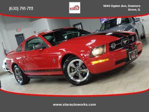 2006 Ford Mustang for Sale in Downers Grove, IL