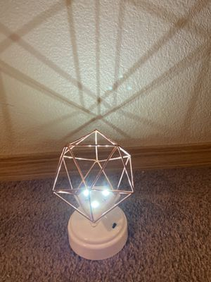 Table lamp for Sale in Pullman, WA