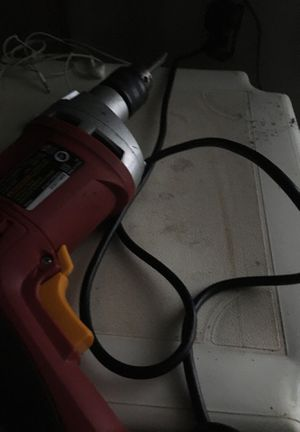 chicago electric power tool hammer drill 1/2 for Sale in Lenexa, KS