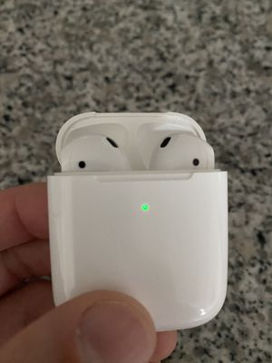 Brand New Sealed 1:1 Earbuds Airpods Style with Wireless Charging Case for Sale in FL, US