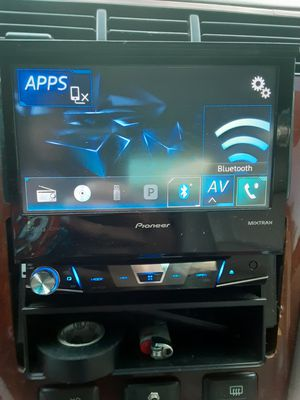 Pioneer x7700bt 200$ for Sale in Portsmouth, VA