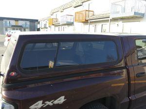 2005 dodge dakota camper shell for Sale in Anchorage, AK