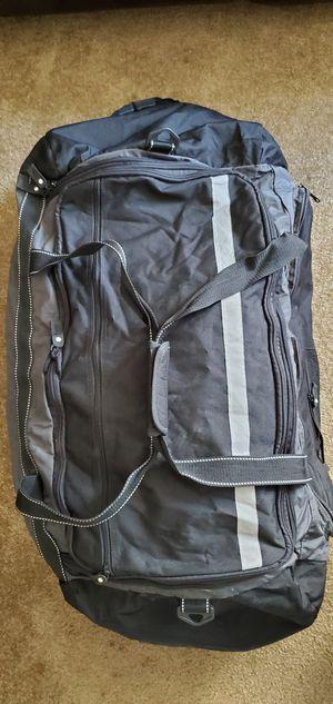 Large duffel bag for Sale in Larkspur, CA
