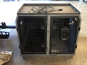 4Runner dog kennel for Sale in St. Helens, OR