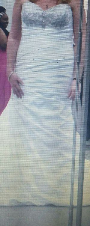Wedding dress for Sale in Florence, KY