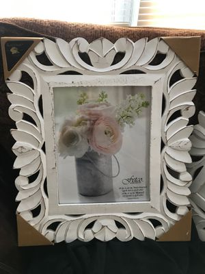 New 16 X20 picture frames pick up only for Sale in Houston, TX