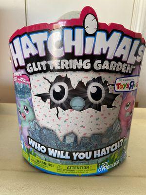 Hatchimals Toys R Us exclusive for Sale in El Paso, TX
