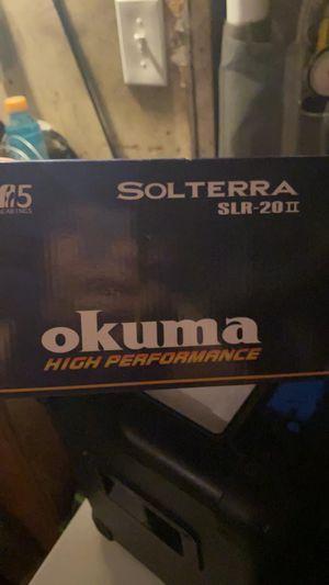 Okuma solterra 20II for Sale in Pomona, CA