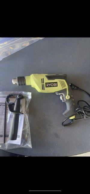 Ryobi 5/8 Hammer Drill for Sale in San Diego, CA