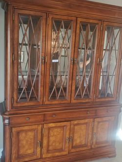 China Cabinet / Chinera for Sale in Norwalk,  CA