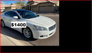 $1200 Nissan SV for Sale in Portland, ME