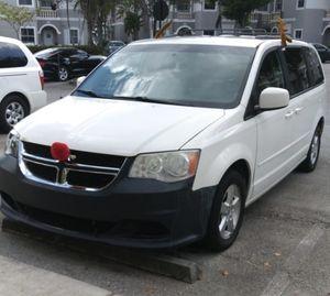 2013 Dodge Grand Caravan for Sale in Miramar, FL