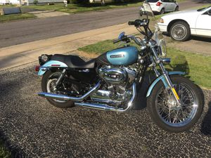 2007 Harley Davidson Sportster 1200 Low for Sale in Peoria, IL