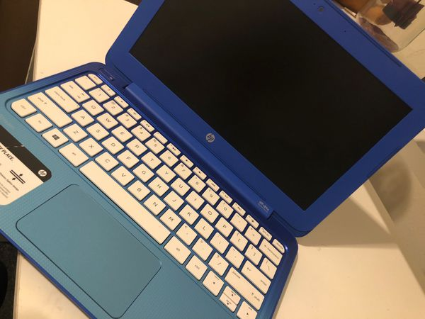 HP Stream Notebook PC