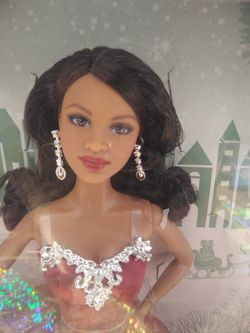 Barbie 2015 Holidays for Sale in Sunnyvale,  CA