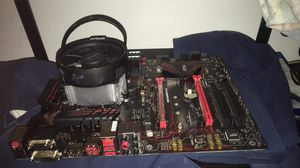Computer parts for Sale in Fitchburg, MA