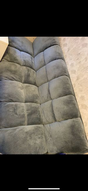 Futon couch for Sale in Norcross, GA