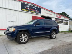 2006 Jeep Grand Cherokee for Sale in Portsmouth, VA