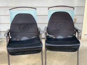 Car seat Protectors set of 2 for Sale in Marietta, GA