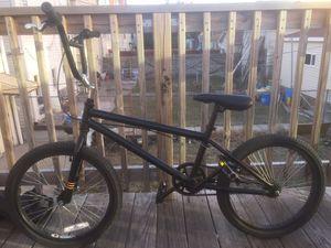 Black BMX for Sale in Chicago, IL