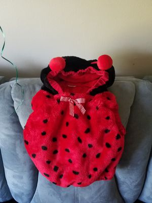 Halloween Costume Lady Bug for Sale in Detroit, MI