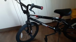 Bmx spinner hype bike co 175 at store 157 online for Sale in Prosser, WA