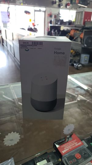 Google speaker for Sale in Aurora, CO