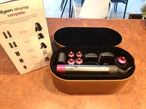 Dyson Airwrap Complete for Sale in Seattle, WA