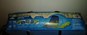 Camping tent fits 4 for Sale in Middlebury, CT