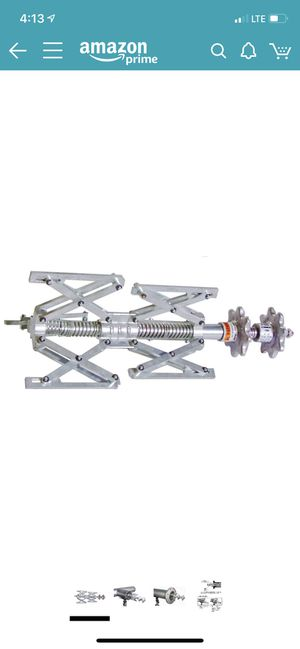 """Sumner Internal Alignment Tool 4""""-8"""" Pipe for Sale in Wrightwood, CA"""
