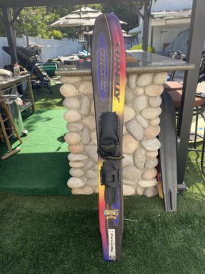 Water ski for Sale in Los Angeles, CA