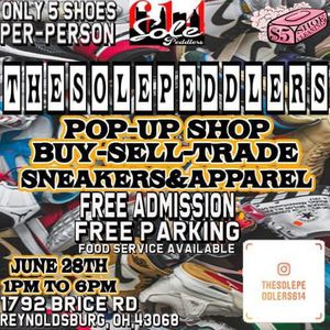 Pop up shop June 28th for Sale in Columbus, OH