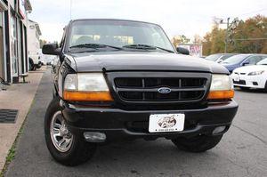 1999 Ford Ranger for Sale in Fredericksburg, VA