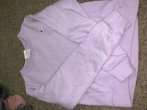 champion sweatshirt for Sale in Youngsville, LA
