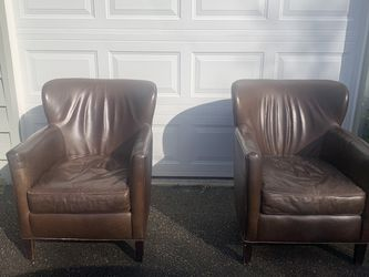 Leather Chairs for Sale in Kirkland,  WA