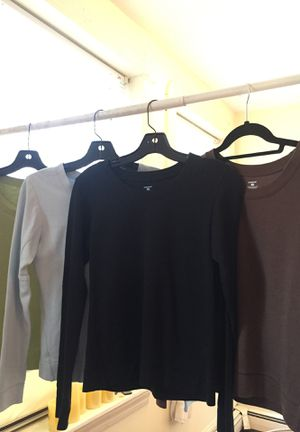 Patagonia Long Sleeve Organic Tops for Sale in Boston, MA