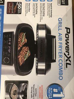 Power Xl Air Fryer Brande New for Sale in Brooklyn,  NY