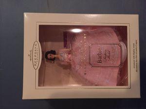 Barbie Ornament Collection for Sale in Manassas, VA