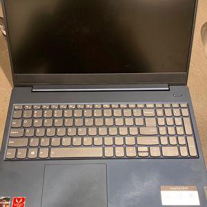 Lenovo IdeaPad S340 15.6in Laptop for Sale in Riverside, CA