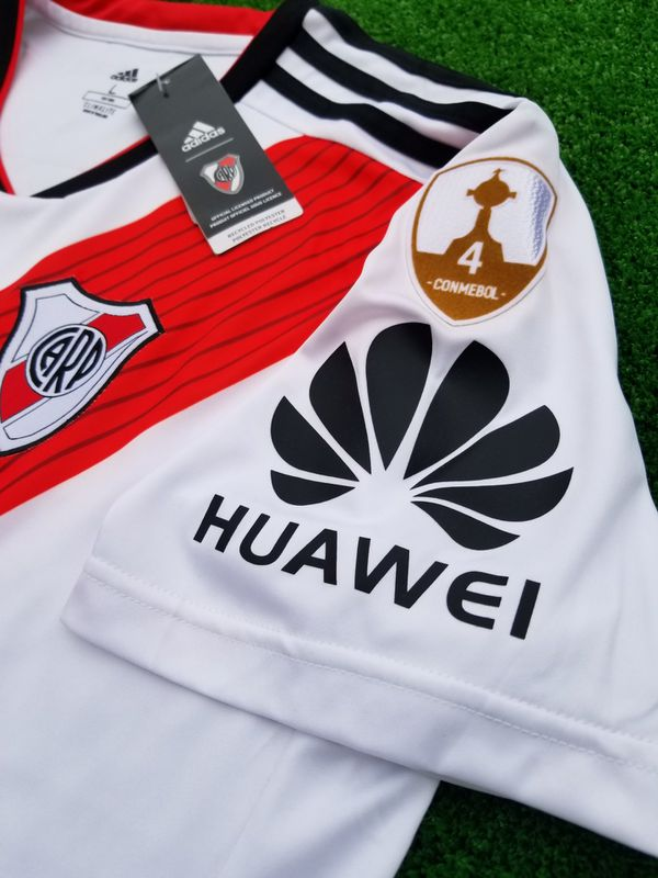 d55b883ded0 2018 River Plate Soccer Jersey Quintero for Sale in Raleigh