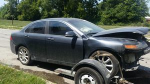 2007 Acura TSX part out for Sale in Kansas City, MO