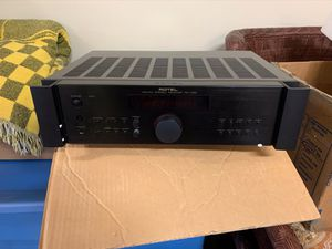 Rotel RX1052 Stereo Amplifier for Sale in Black Diamond, WA