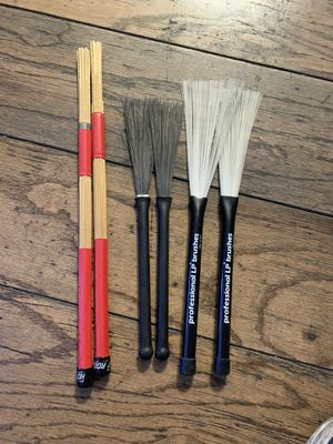 Drum brushes for Sale in Rowland Heights, CA