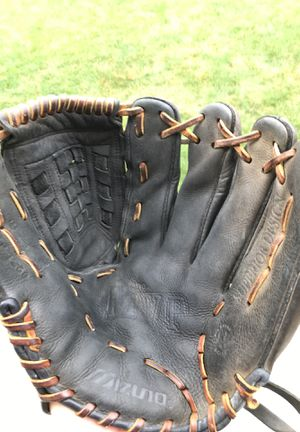 Mizuno GMVP1250 softball glove for Sale in Tinley Park, IL