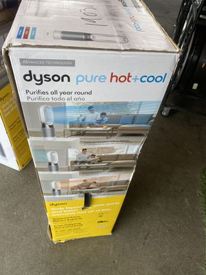 DYSON pure hot+cool for Sale in Huntington Beach, CA