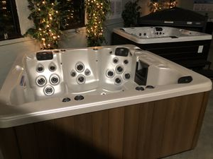 Vita Spas From Pacific Hot Tub Solutions for Sale in Oregon City, OR