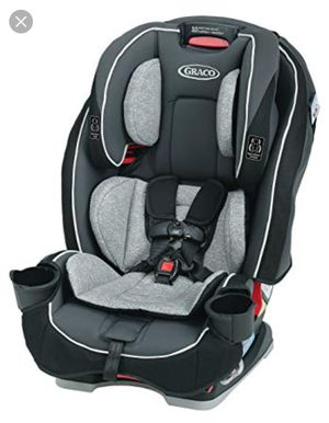 Graco slimfit car seat for Sale in Fontana, CA
