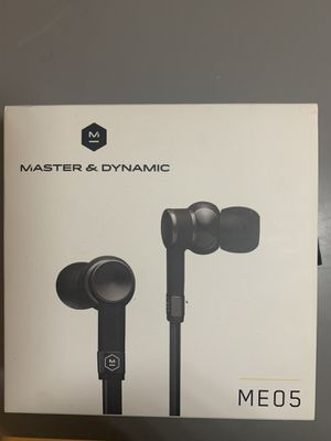 Master&Dynamic ME05 Headphones for Sale in Tampa, FL