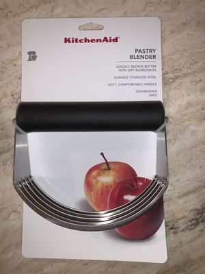 New!! Kitchen Aide Pastry Blender for Sale in Palmdale, CA
