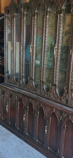 Antique Hutch for Sale in Tarpon Springs,  FL